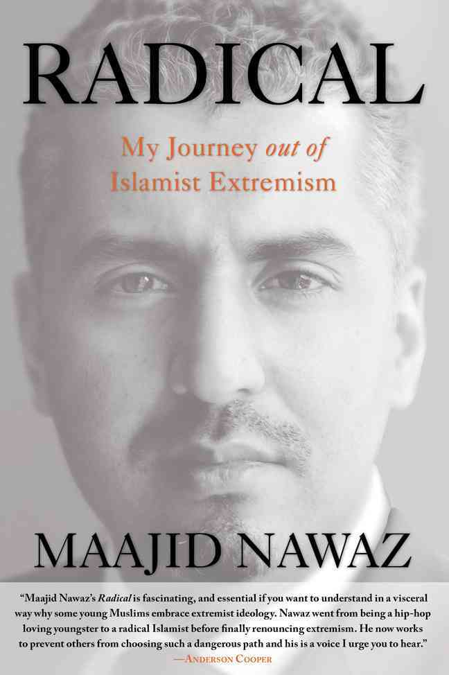 Radical By Nawaz, Maajid